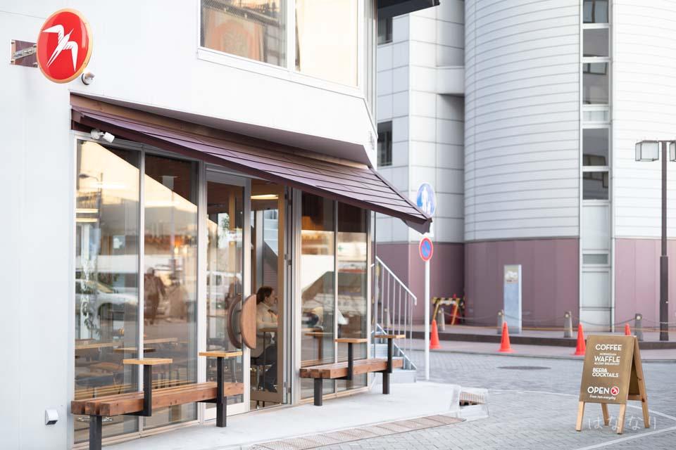 フグレン ASAKUSA / 東京都台東区浅草 2-6-15