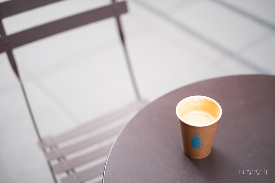 ブルーボトルコーヒー 神田万世橋カフェ